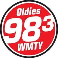 Oldies 98.3 - WMTY-FM