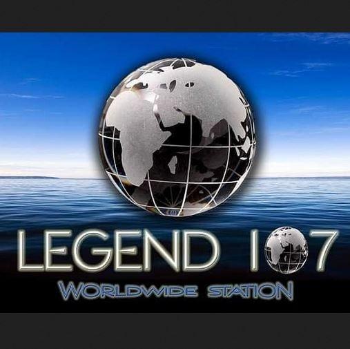 Legend 107 Radio