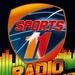 Sports 11 Radio Logo