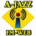 A.One.Radio - A.1.ONE Jazz.FM.Web Logo