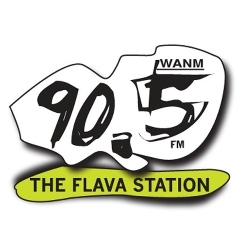 The Flava Station - WANM