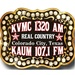 Real Country - KVMC Logo