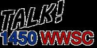 Talk! 1450 WWSC - WWSC