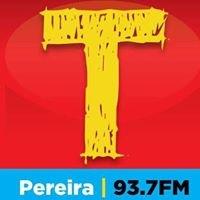 Tropicana Pereira