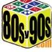80sy90s Radio Logo