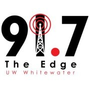 91.7 The Edge - WSUW