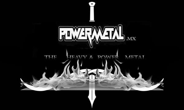 Power Metal .Mx