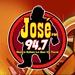 José FM - KLOB Logo