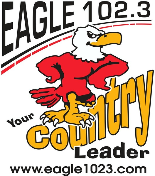 Eagle 102.3 - WELR-FM