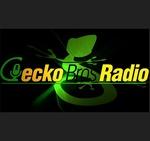 Gecko Bros Radio Logo