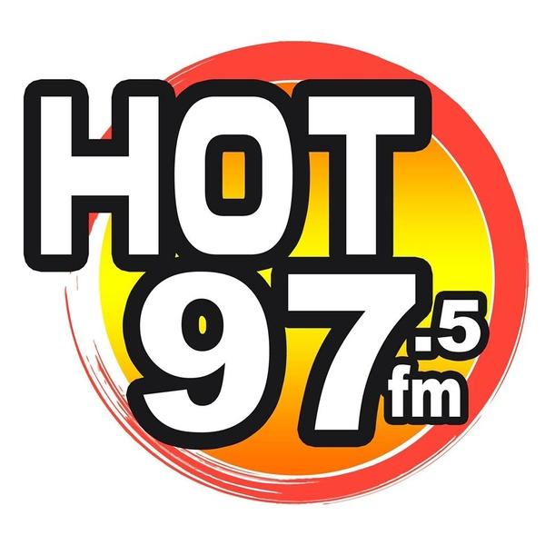 Hot 97.5 - W248DA
