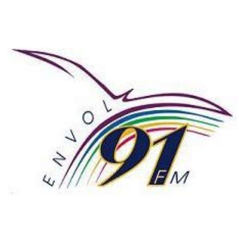 Envol91 - CKXL-FM