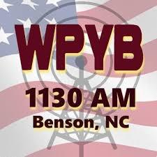WPYB 1130 AM - WPYB