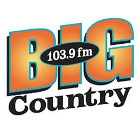 Big Country 103.9 - KBGZ