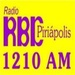 Radio RBC del Este Logo