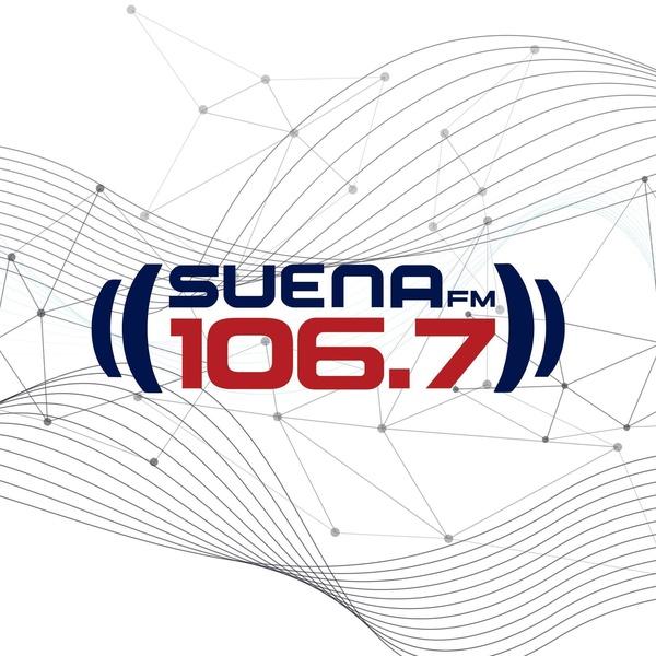 Suena FM 106.7 - XEWV