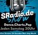 SRadio.de Logo