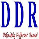 Definitely Different Radio (DDR)