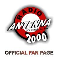 Radio Antenna 2000