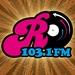 Retro 103.1 FM - XHPYM Logo