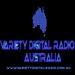 Variety Digital Radio Australia Logo