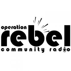 Operation Rebel Community Radio