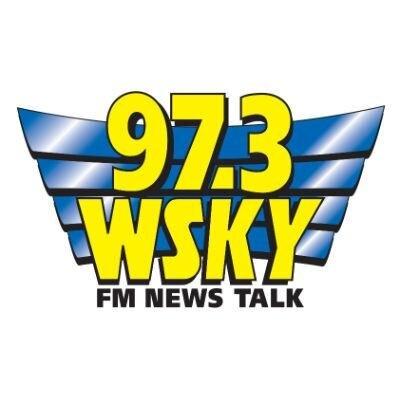 97.3 The Sky - WSKY-FM