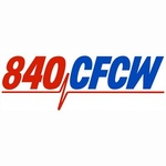 840 CFCW - CFCW
