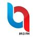 Que Buena FM Logo