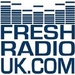 Fresh Radio UK Logo