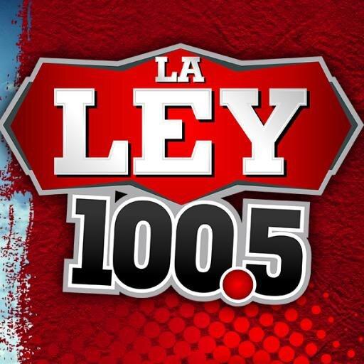 La Ley 100.5 - KBDR