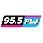 95.5 PLJ - WPLJ Logo