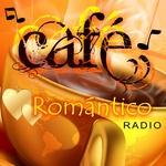 Café Romántico Radio Logo