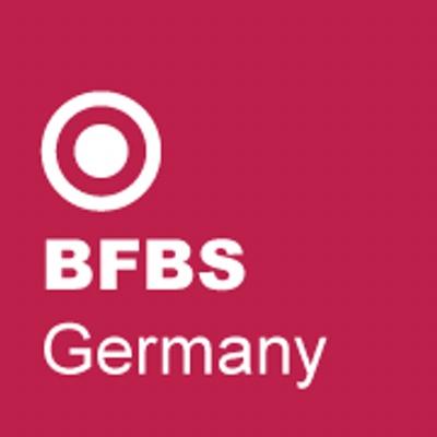 BFBS Radio Germany