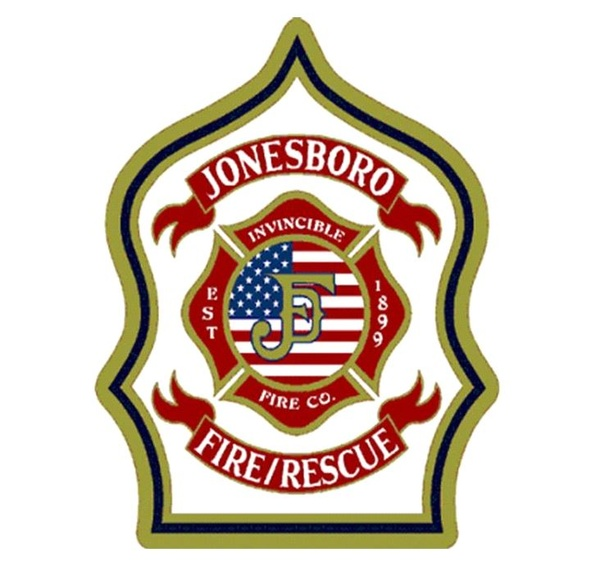 Jonesboro, AR Fire