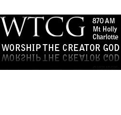 WTCG 870 AM - WTCG