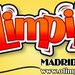 Olimpika 107.8 FM Logo