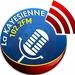 Radio La Kayesienne 102.2 FM Logo