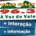 Radio Vale Feliz Logo