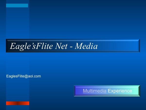 Eagle'sFlite-Net Radio