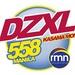 RMN News - DZXL Logo