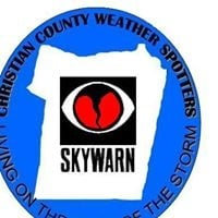 Christian County Weather Spotter Network
