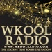 WKOOL Radio Logo