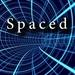 Calm Radio - Spaced Logo
