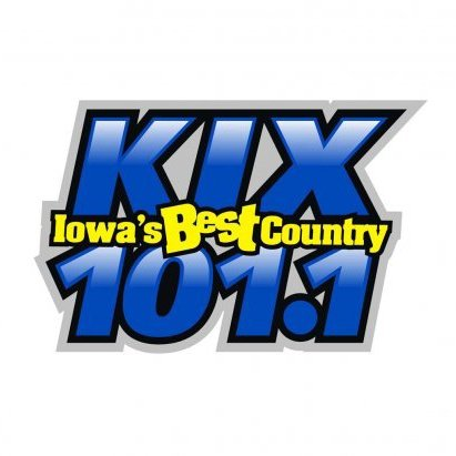 Kix 101.1 - KXIA