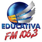 Rádio Educativa FM 106.3