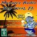 Manatee Radio - Key West, FL Logo