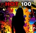 iStreamMusic - Hot 100 Logo
