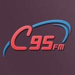 C95 - CFMC-FM Logo