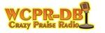 Crazy Praise Radio (WCPR) Logo